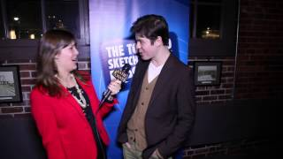 KATIE CHATS: CityTV, YOUNG DRUNK PUNK, ATTICUS MITCHELL, ACTOR