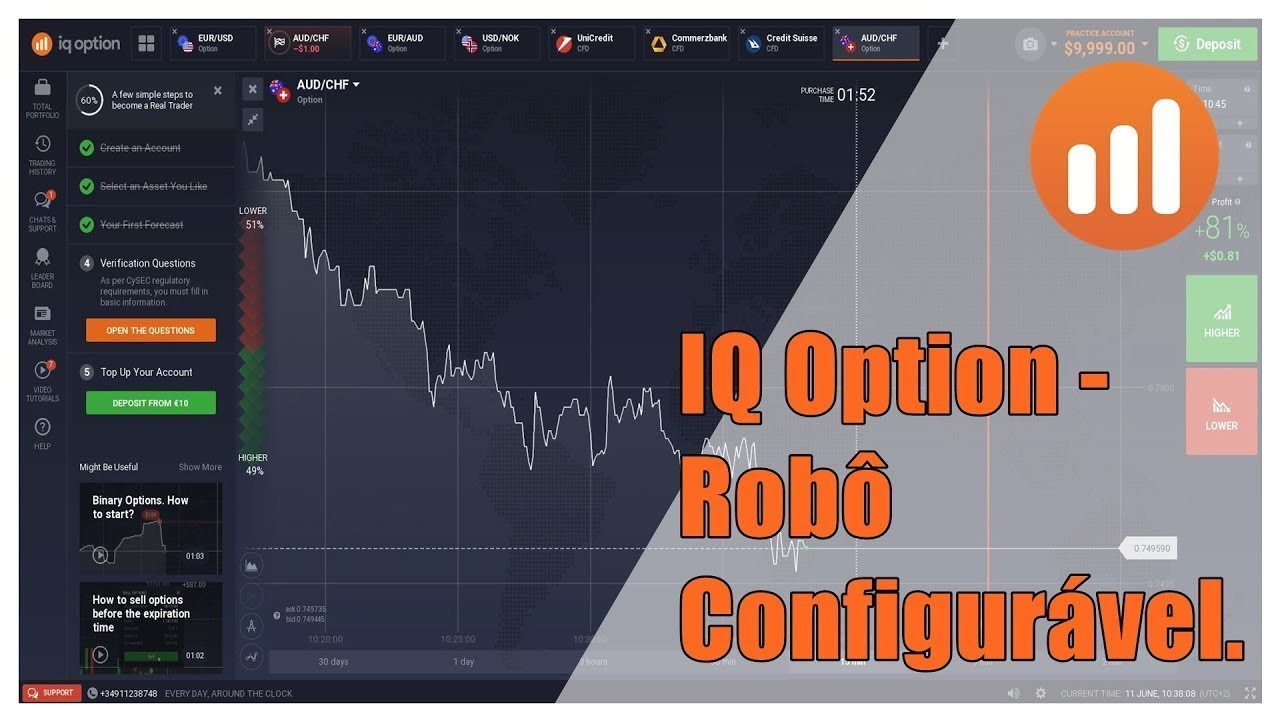 robot az opciók algobitjéhez)