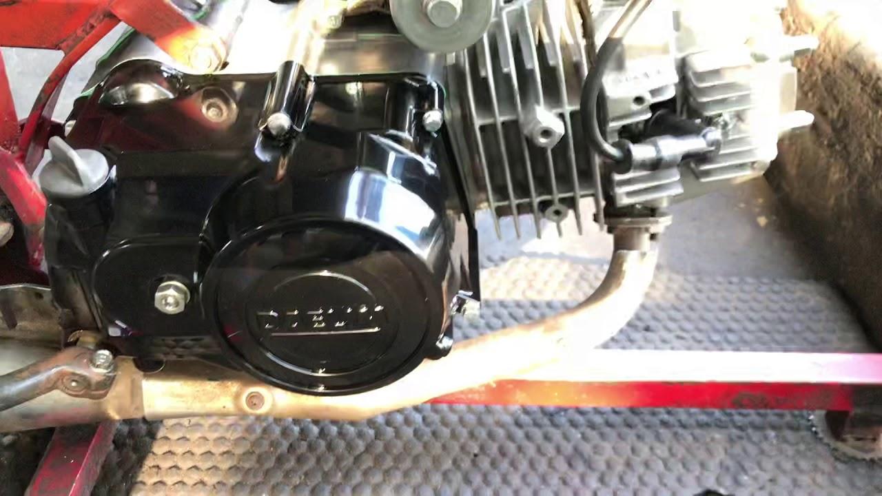 Máy Citi Plus 110 – Đầu Nòng Ống Hơi – Dọn Full Mới từ trong ra ngoài