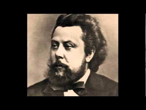 Svetlanov conducts Mussorgsky - 'Dance of the Persian Slaves' from Khovanshchina