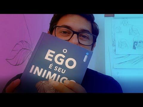 O Ego é seu inimigo - Resenha cristã
