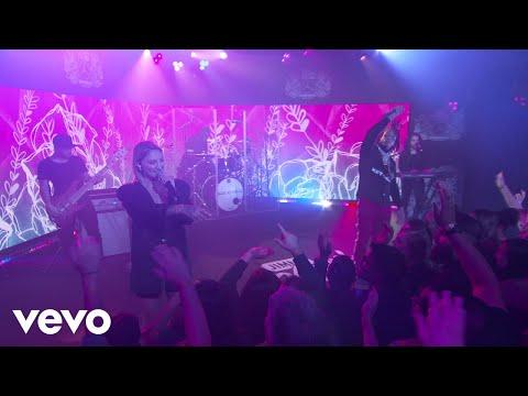 Julia Michaels - Jump (Live From Jimmy Kimmel Live / 2018) ft. Trippie Redd
