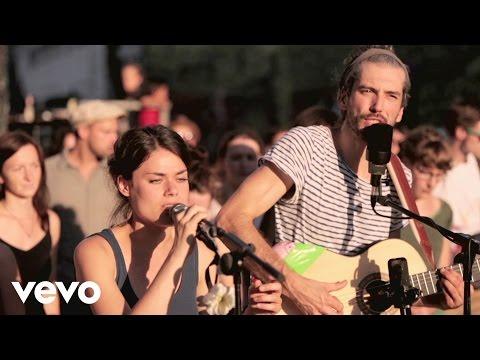Berge - 10.000 Tränen (Videoclip)