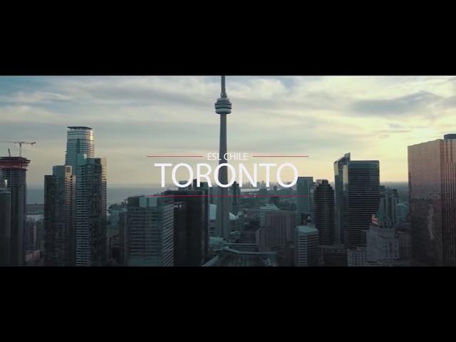 Estudiar Inglés y vivir en Canada en la escuela Quest | by ESL Chile 2019