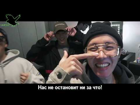 BTS - We Are Bulletproof: The Eternal (рус караоке от BSG)(rus Karaoke From BSG)