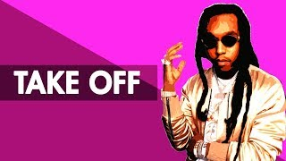 """""""TAKE OFF"""" Trap Beat Instrumental 2018 