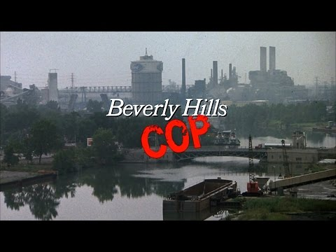 Beverly Hills Cop (1984) Opening