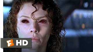 Event Horizon (1/9) Movie CLIP - Stasis Nightmare (1997) HD