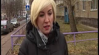 В Набережных Челнах трое девочек скинули с 14 этажа котенка