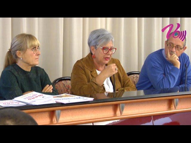 Notizie Senigallia WebTv del 20 10 2016