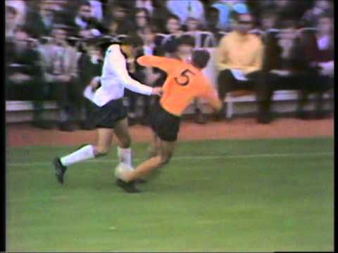 [69/70] Tottenham Hotspur vs Wolverhampton Wanderers, Oct. 11th 1969 Mp3
