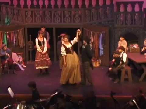 I'd Do Anything - Oliver! The Musical