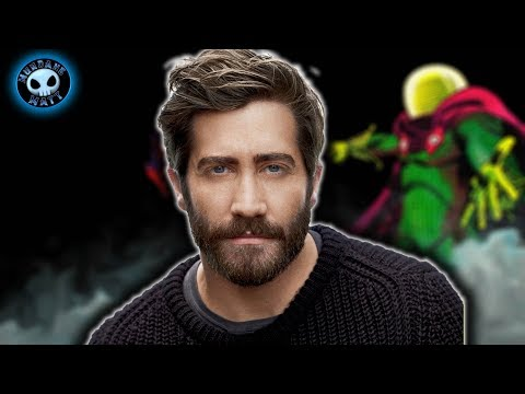 Jake Gyllenhaal to play Mysterio in SPIDER-MAN HOMECOMING 2?
