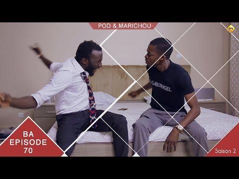 Pod et Marichou - Saison 2 - Bande annonce Episode 70