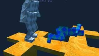 Sumotori dreams Mod Map (High Fall) :3