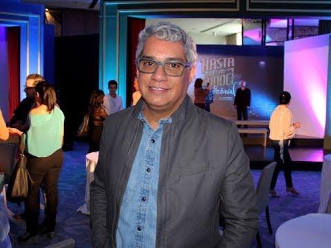 Leonardo Aranguibel, Director de Producción de Disney Media Distribution LATAM