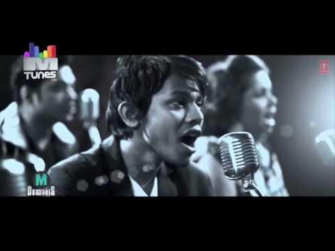 All Sound Made With Voice   Ek Main Aur Ekk Tu Title Song   Ek Main Aur Ekk Tu