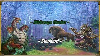 Hearthstone - Midrange Hunter