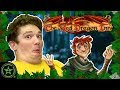 A Very Gerki Christmas - The Red Dragon Inn (Part 1)