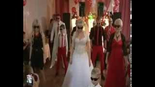 Танец поколений  'Опа, гангамстайл'
