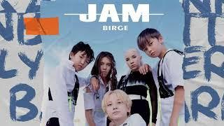 JAM тобы - BIRGE