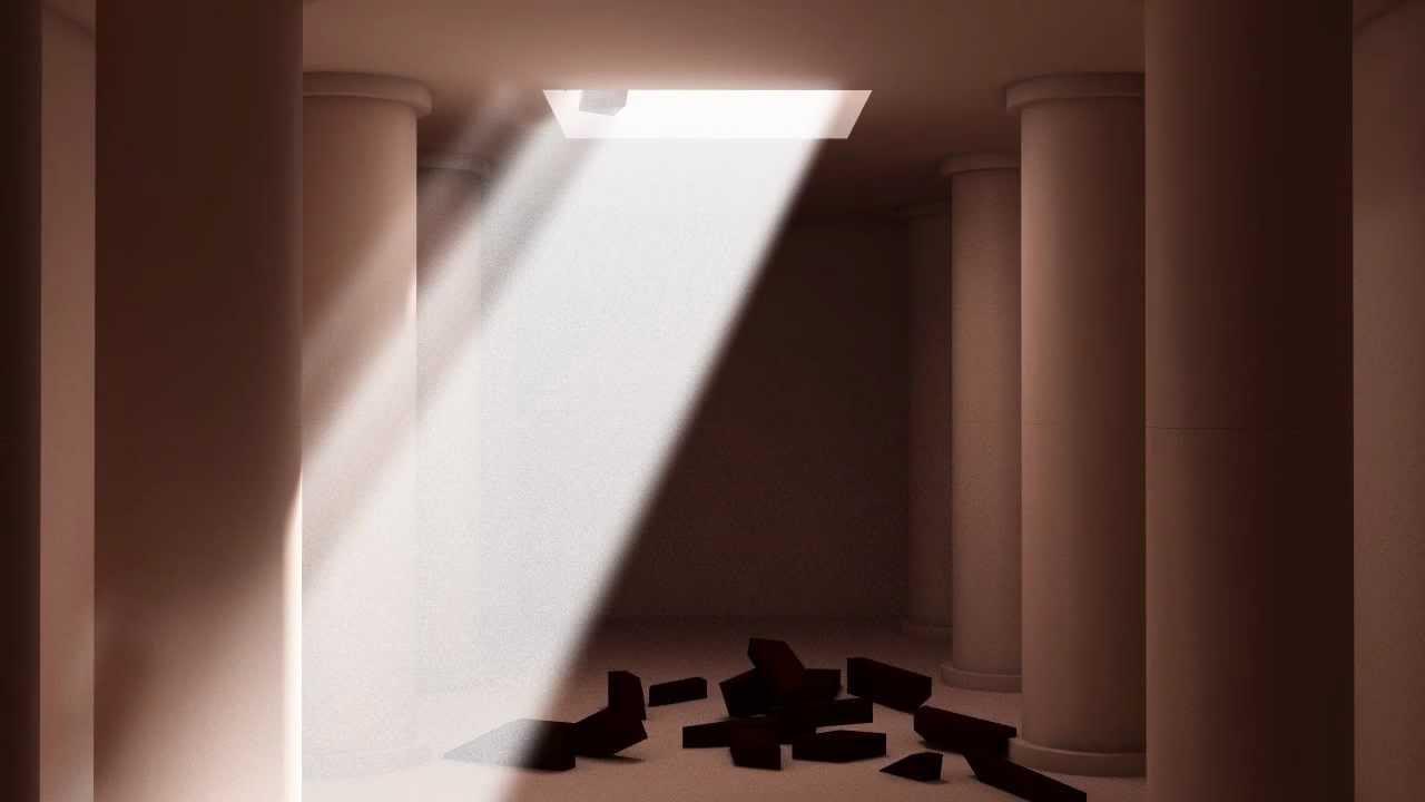 Maya Room Lighting
