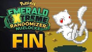 THE FINAL CHALLENGE OF THE GAME! - Pokémon Emerald EXTREME Randomizer Nuzlocke w/ Supra! Episode #26