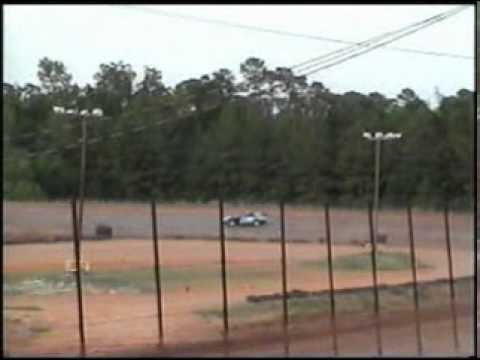 Champion Park Speedway 7-9-2011 Limited Modified 2nd Heat