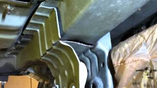 randy forbes on z3 m trunkfloor differential mount failure