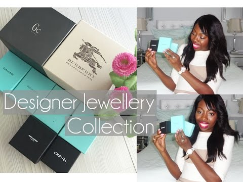 Designer Jewellery Collection | Duchess of Fashion