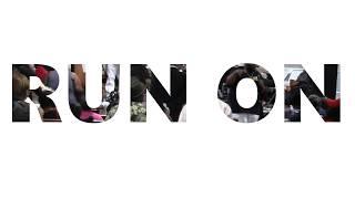 Echoaires - Run On