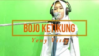 Bojo Ketikung - Koplo _Cover NK YENI / Nella Kharisma/Via Vallen