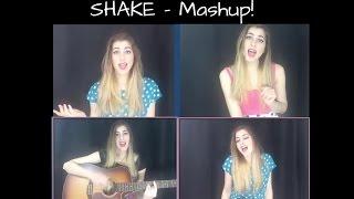 Shake It Off/Shake It/Twist and Shout Mashup!