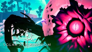 Solar Ash Kingdom - Reveal Trailer