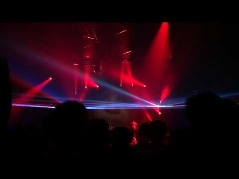 (HD) Coone & Isaac live plays Public Domain - Rock Da Funky Beats @ InQontrol 2010