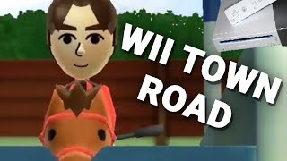 Wii Theme but its Old Town Road
