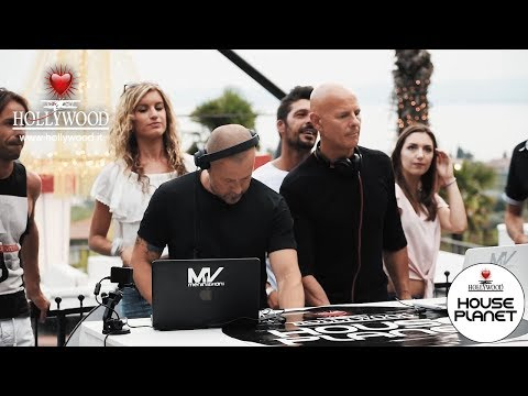 House Planet | MENINI E VIANI | live mix dj set