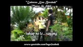 Tiajor Hj Sibil - Emberen Kau Berubah (MTV Lagu Samah With HQ Audio & Lirik)
