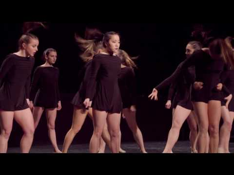 NUI Galway Inters 2017 - TCD - Contemporary (1st Place)