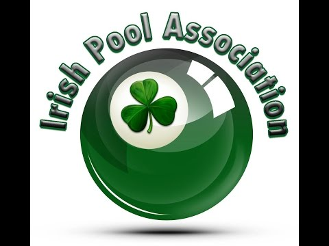 B. Hough V Waters - Irish Pool Classic Final 2016