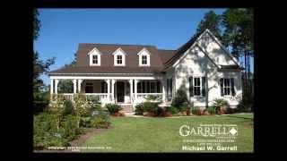Michael W. Garrell, Garrell Associates, Inc. Small House Plans # 2  Ga 97