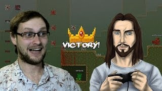Куплинов vs. JesusAVGN в Гонках! ► Bloody Trapland