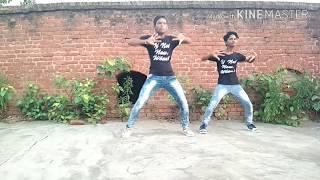 Gambar cover Pandeyji ka beta hoon dance video_choreography_Amit_singh