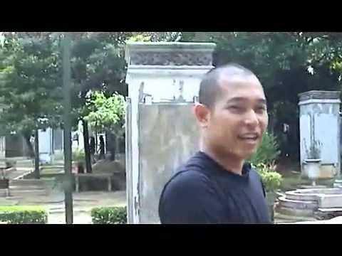 Rahasia Museum Prasasti di Jakarta - Bag. 1 [CheckDizOut Prod.] @IKRAMNI Channel