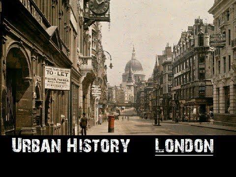 London - Blitz Damage, Victorian Pump Store, Museum of London