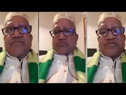 সেফাত উল্লার (সেফুদা) বাংলা ওয়াজ শুনুন। পার্ট২। sefat ullah sefuda bangla waz 2018