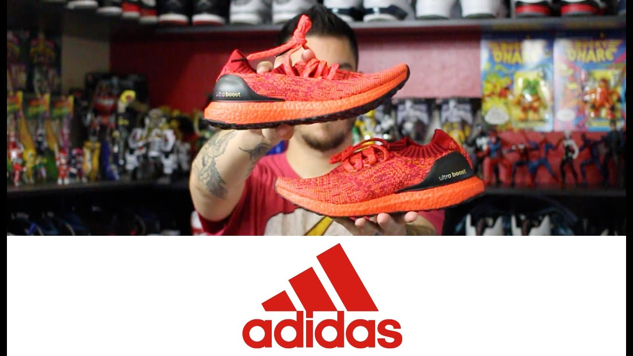 the best attitude 5c068 4036b adidas UltraBoost Uncaged. WearTesters