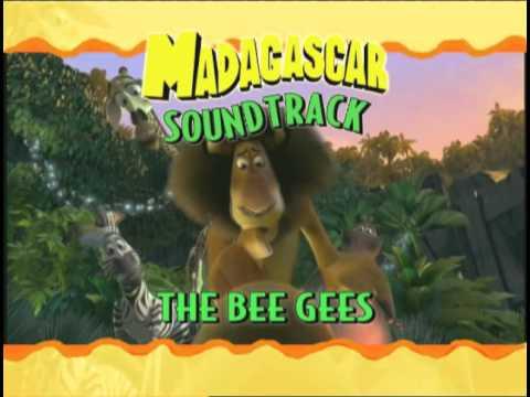Madagascar Movie Soundtrack