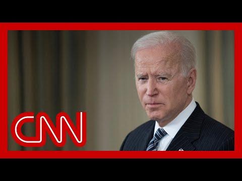 Biden tries to sell $2 trillion infrastructure plan