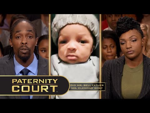 Woman Claims To Turn Down Guys On Social Media (Full Episode) | Paternity Court